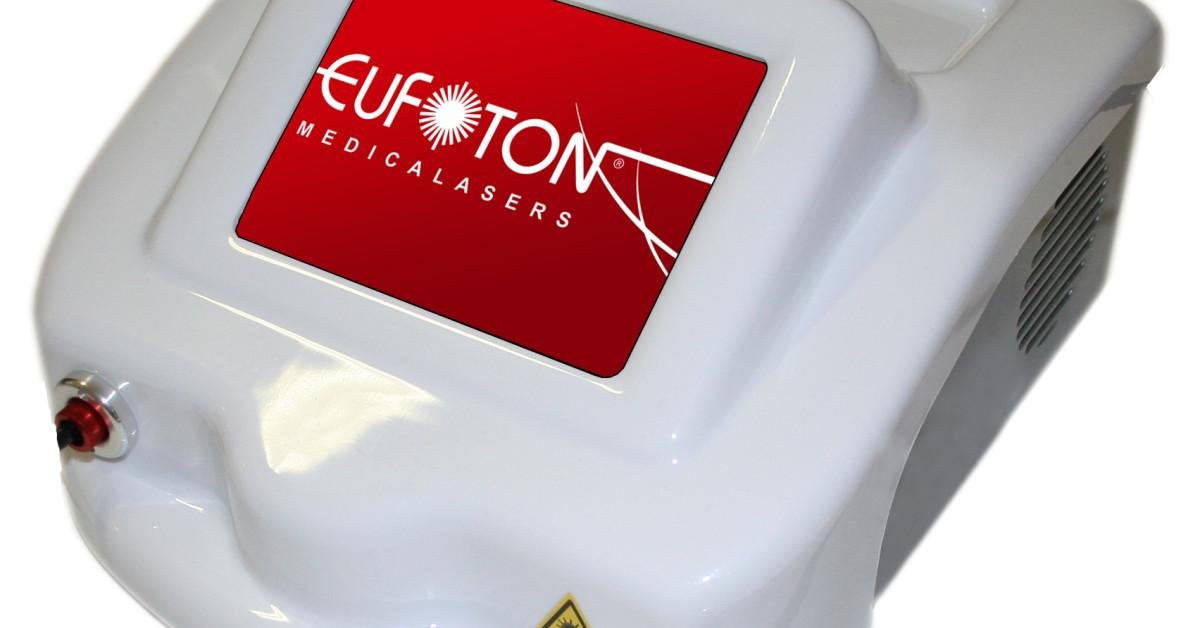 LASEmaR® 1064-R - Eufoton